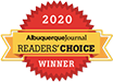 2020 Readers Choice Winner