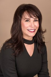 Kathy Austin, Licensed Aesthetician