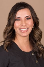 Kimberly Gurule, Licensed Aesthetician